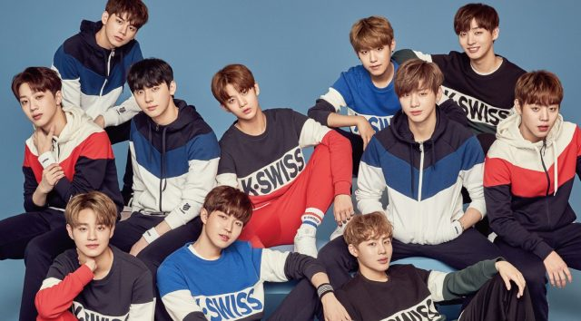Wanna One Tidak Sabar Gelar Fanmeet di Indonesia Convention Exhibition