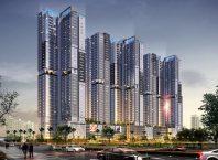 Pengembang Sinarmas Land Bangun Apartemen di Kawasan Surabaya